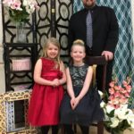 Had an amazing time at todays bdnschoolofdance Father Daughter dance!hellip